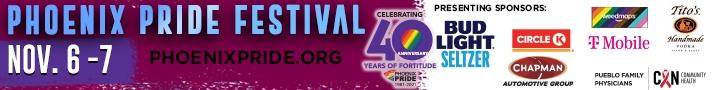 Phoenix Pride MSP