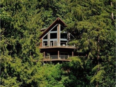 Mt. Baker Lodging, Inc.