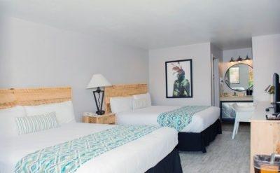 Santa Fe Sage Inn & Suites