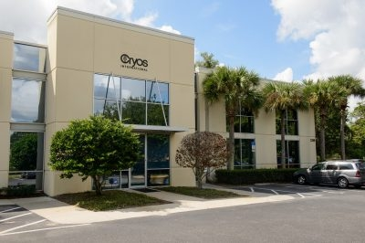 Cryos International Sperm and Egg Bank