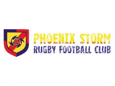 Phoenix Storm Rugby Football Club