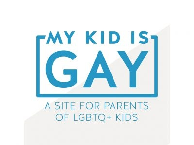 My Kid Is Gay