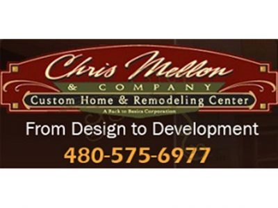Chris Mellon Homes