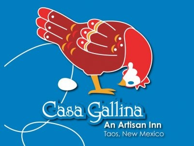 Casa Gallina – An Artisan Inn
