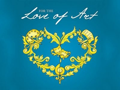 For the Love of Art Month