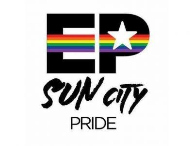 El Paso Sun City Pridefest