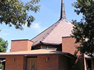 King of Glory Lutheran Church