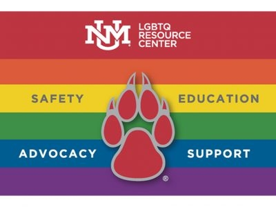 University of New Mexico LGBTQ Resource Center