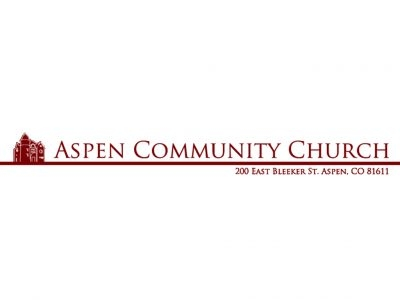 Aspen Community United Methodist Church