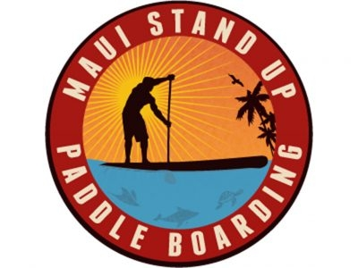 Maui Stand Up Paddleboarding