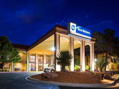 Best Western InnSuites Albuquerque Airport