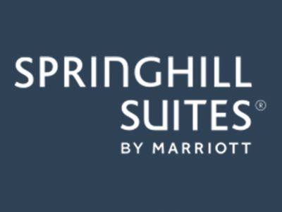 SpringHill Suites Marriott Las Vegas Convention Center