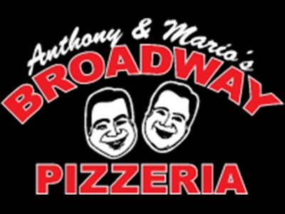 Anthony & Mario's Broadway Pizzeria