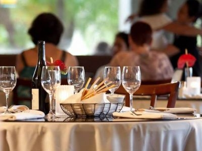 Casanova Italian Restaurant & Deli