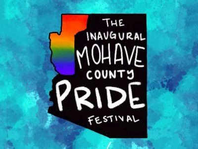 Mohave Pride