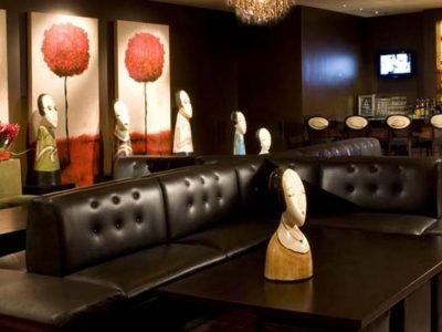QBar Lounge