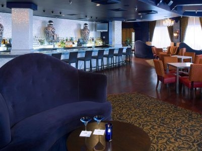 Azul Ultra Lounge