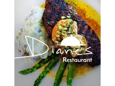 Diane's Restaurant & Parlor