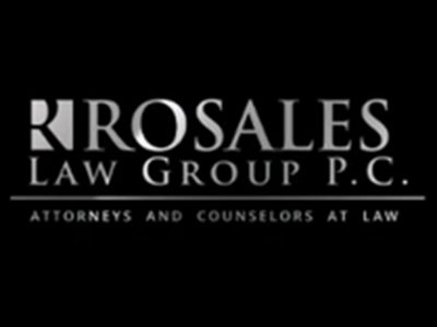 Rosales Law Group, P.C.