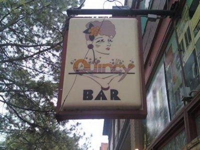 Quincy Bar