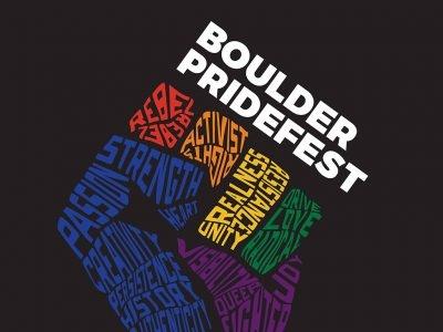 Boulder Pridefest