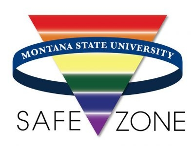 Safe Zone at Montana State University