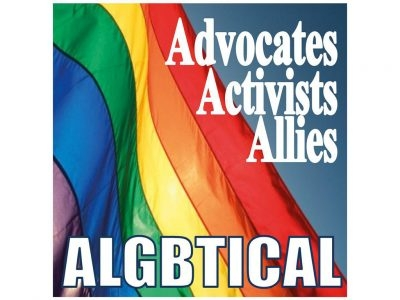 Association of Lesbian, Gay Bisexual & Transgender Issues in Counseling of Alabama