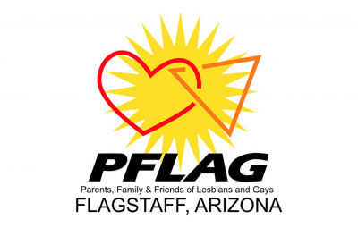Parents, Families & Friends of Lesbians & Gays (PFLAG) Flagstaff