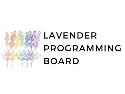 Lavender Programming Board - University of Delaware