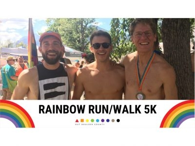 Rainbow Run/Walk 5K