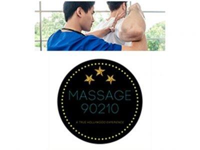Massage 90210