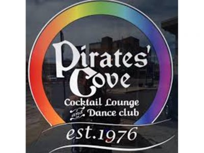 Pirates Cove Lounge