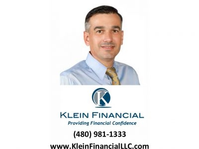 Klein Financial - Michael Klein, CFP®, MBA