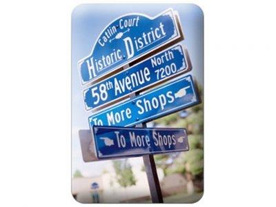 Historic Downtown Glendale Merchants Association