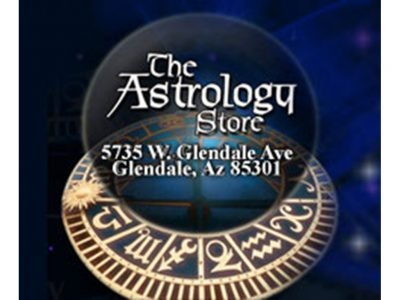 The Astrology Store