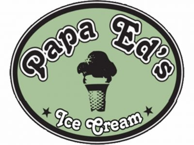 Papa Ed's Ice Cream