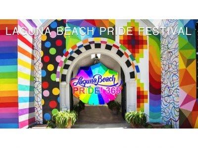 Laguna Beach Pride