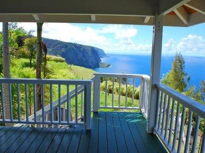 Cliffhouse Hawaii