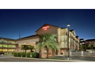 Hampton Inn Phoenix Midtown / Downtown Area
