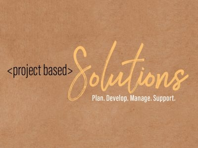 Project Based Solutions