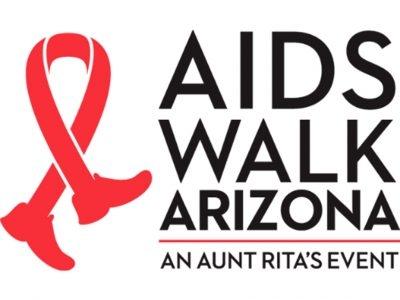 AIDS Walk Arizona & 5K Run