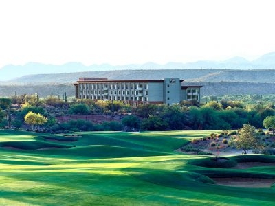 Wekopa Resort & Conference Center