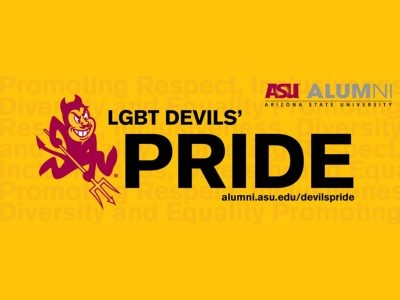 LGBT Devils' Pride Chapter of the ASU Alumni Association