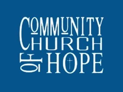 Community Church of Hope