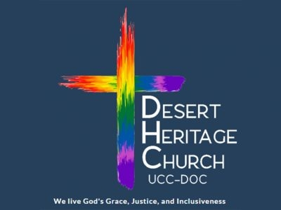 Desert Heritage Church