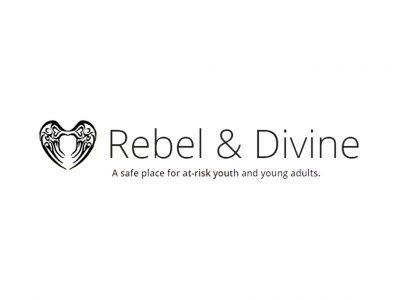 Rebel & Divine UCC