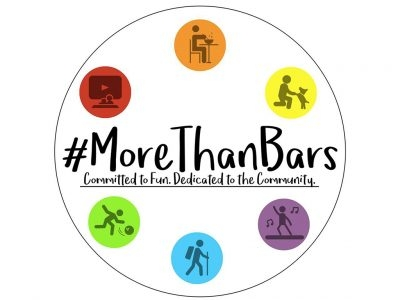 More Than Bars, Inc.