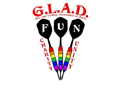 Gay & Lesbian Association of Darts (GLAD)