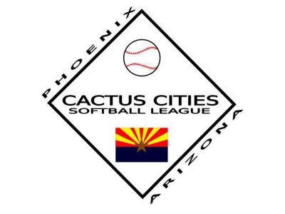 Cactus Cities Softball League