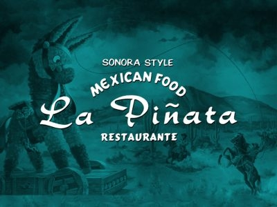 La Piñata Mexican Food Restaurant